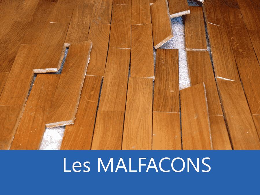 malfaçon travaux 91, problème malfaçons Evry, malfaçon chantier Massy, expert malfaçons Essonne,